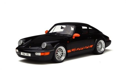 Porsche 911 (964) Carrera RS 1992 1:18 GT-Spirit