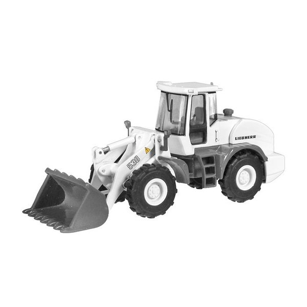 LIEBHERR L538  wheel loader