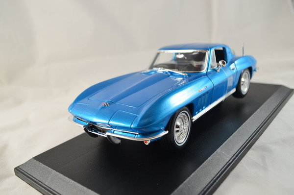 Chevrolet Corvette 1965, 1:18 Metall, Maisto Art. 313640